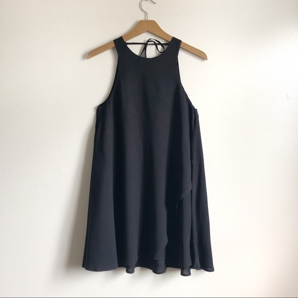 silence + noise Dresses & Skirts - UO Silence + Noise sleeveless mini layered dress